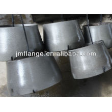 DIN DIN2616 sch40 cs forged con reducer lowest price best quality