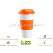 оптовая керамический проезд кружка кофе