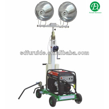 Diesel Portable Project Lighting Towers (FZM-1000A)