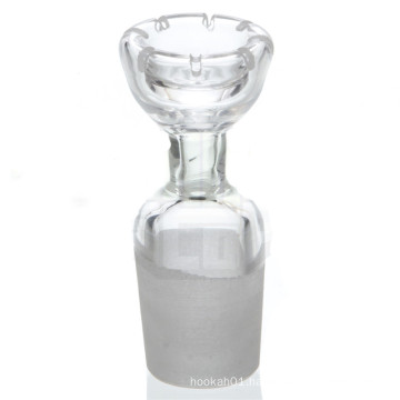Quartz Daisy Nail for Wholesale Buyer with Male Joint (ES-QZ-002)