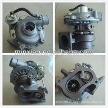 VE430023, VE430024, VA660013 Turbocompressor RHF5
