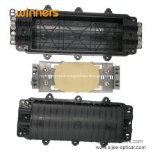 24-144 core Fiber Optic Splice Joint Closure