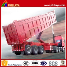(truck tractor available) Dumper/ Tipping Truck
