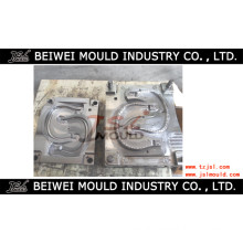 Mop Bucket Spare Part Plastic Injection Mould