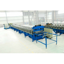 Panel Roll Forming Machines for Roofing and Cladding