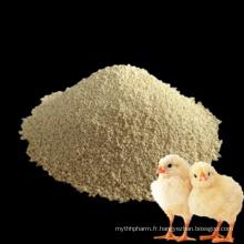L-Lysine HCl 98,5% Additifs pour aliments pour animaux Catégorie Chine