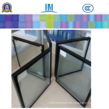 Clear Reflective Window Glass From Insulated Glass