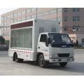 JMC LED Mobile Advertise Trucks For Sale