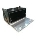 Rostbeständiger wasserdichter Hochleistungs-Metail-Werkzeugkasten