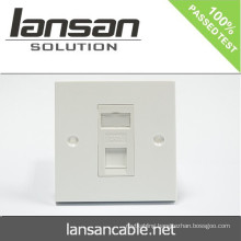 UK Face Plate For Cable Solution In China