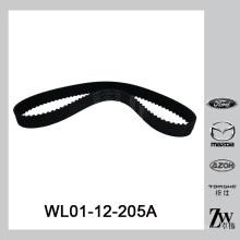 Diesel Mazda peças correia dentada para Mazda B2500 B2900 B2600 MPV WL01-12-205A 101RU30