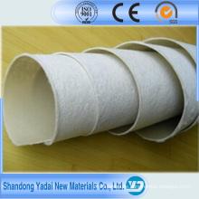 Geomembran-Blatt mit nicht gewebter Geotextil-Verbundgeomembrane