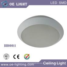 IP65 alta calidad 15W el tabique hermético/techo de LEDs