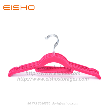 EISHO Rosy Velvet Shirt Hanger For Women FV007-42