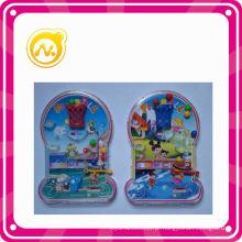 Mais barato jogo de brinquedo de plástico mais popular do labirinto