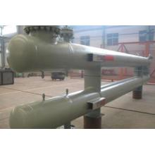 Nag-e-export sa Canada & America ASME Heat Exchanger
