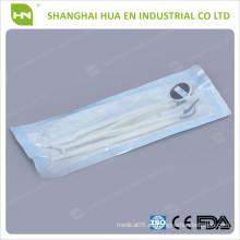 ABS estéril Kits desechables de instrumentos de examen dental