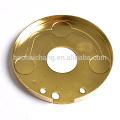 ShenZhen OEM brass flange valve used for home appliances