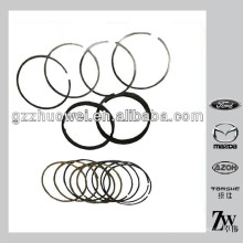 Anneau de piston japonais STD pour Mazda Cronos / 1800cc / 2000cc FSY2-11-SC0