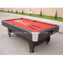 New Style Billiard Table (HA-7026)