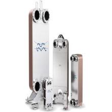 Gelöteter Plattenwärmetauscher gleich Alfa Laval Zl027q