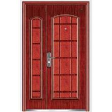 Стальные двери мать и сын стальная дверь