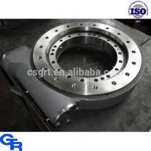 rotary bearing, rotatable bearing