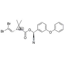 Deltaméthrine CAS 52918-63-5