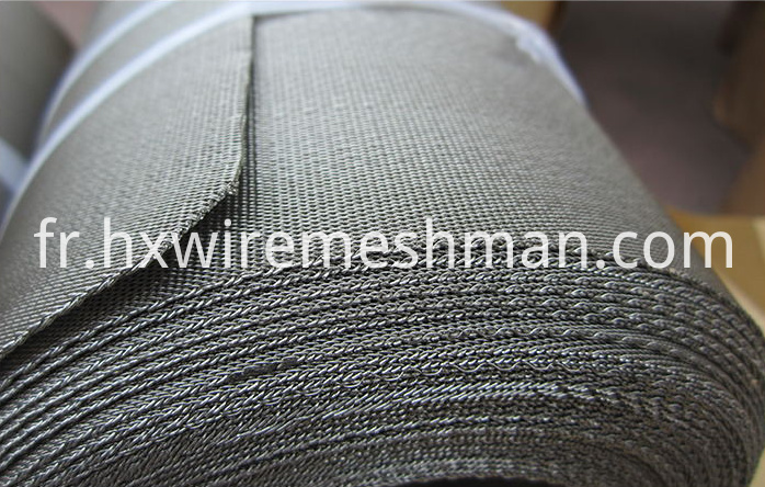 ss dutch wire cloth