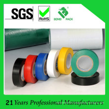 Logo Design PVC Electrcial Insulation Tape (h143)