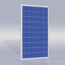 Las células de alta eficiencia hicieron los paneles solares polivinílicos para el uso del hogar