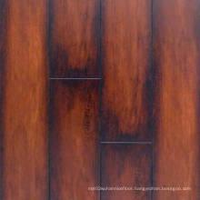 Commercial 12.3mm E1 AC4 Woodgrain Texture Waterproof Laminate Floor