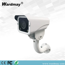 H.265 8.0MP Blacklight Full Color Bullet IP-camera