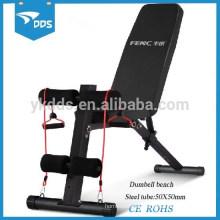 AB скамейке упражнения изогнутые сидеть скамейке