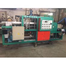 Seedling tray moulding machine