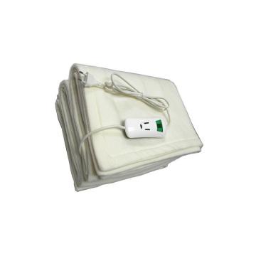 Factory Supply Heating Over-Blanket Heating Blanket Heating Pad