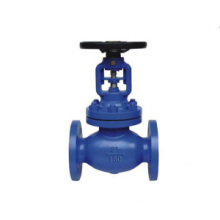 Bellows Sealed Globe Valve BS Standard
