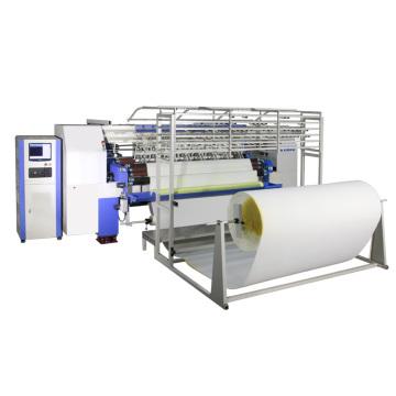 High Speed Multi Needle Quilting Machine
