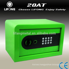 Fashion and new design colorful digital safe box for kids