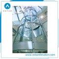 China Fertigung Kapsel Sightseeing Lift Beobachtung Aufzug Preis