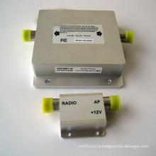 2.4 г 6 Вт Открытый (38dBm) WiFi усилитель сигнала крытый 6 Вт усилитель мощности