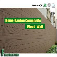 Водонепроницаемый композитный настил древесины пластиковые WPC облицовки стен