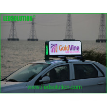 P5 HD Wireless Taxi LED Top Display