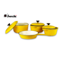 Ebay Hot Cast Iron Cookware Set For US