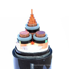 Propriedades termonicênicas superiores Resistência à chama xlpe preços dos cabos