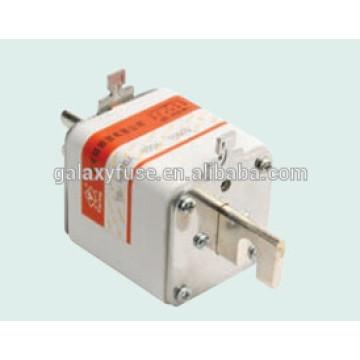 Fusible de semi-conducteurs basse tension haute qualité NT HRC