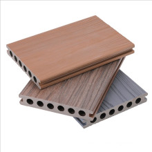 Cheap price wpc deck flooring and pvc floor decking and floor decking on sale