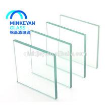 10mm tempered glass sheet