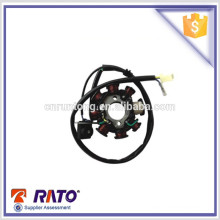 Good 8 poles motorcycle magneto coil assy