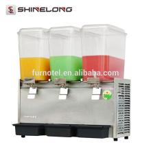 Kommerzielle kalte / heiße weiche kalte Getränk-Zufuhr-Maschine